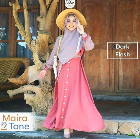 Seperti Apa Sih Model Gamis Modern Anak Muda Dan Mama Muda Temukan Jawabannya Di Sini Lisda Ikhwantini Digital Consulting