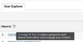 what google analytics cannot do