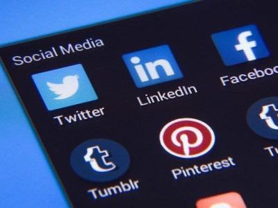 social media lisda